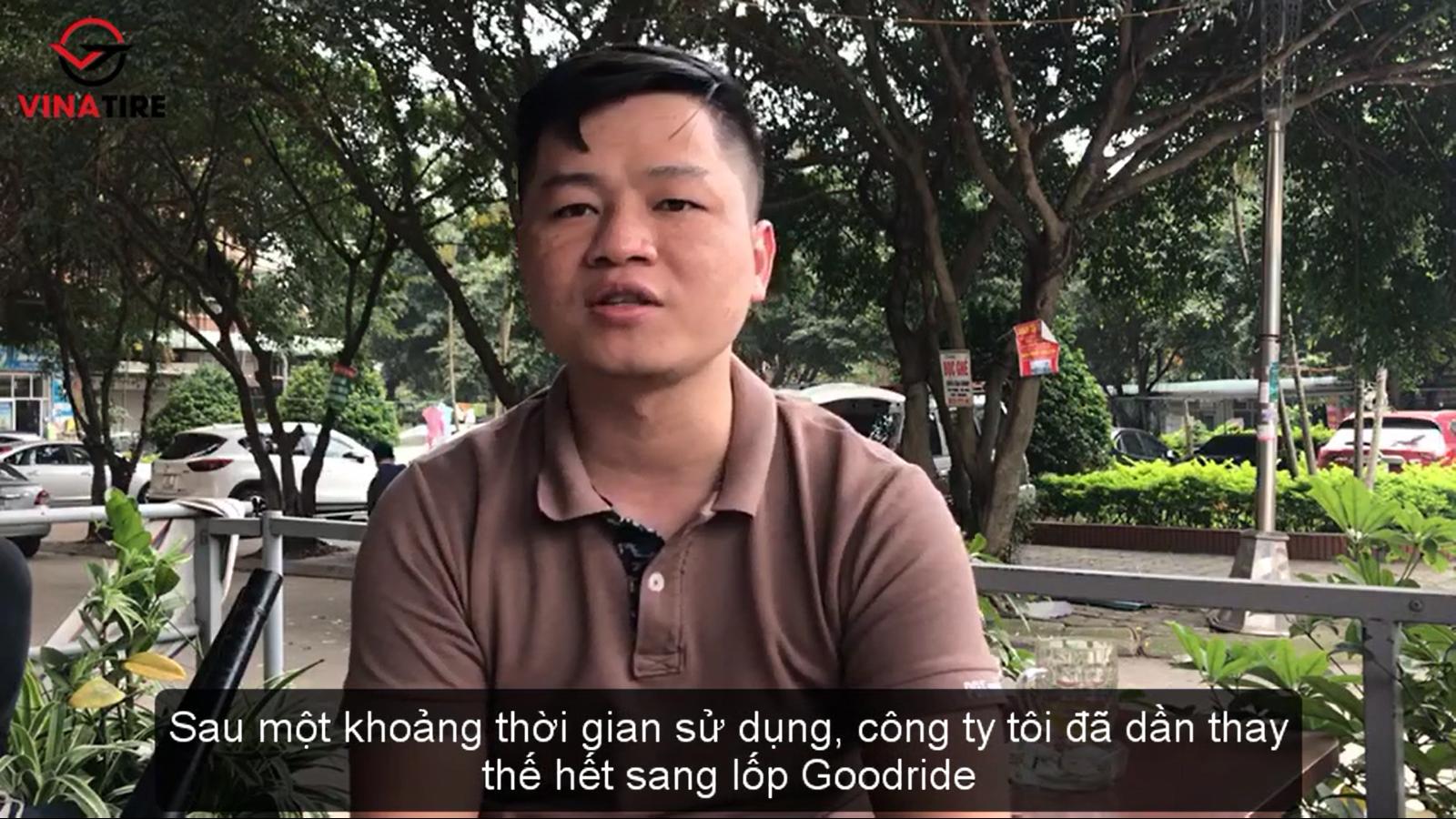 Mr. Phạm Hoàn
