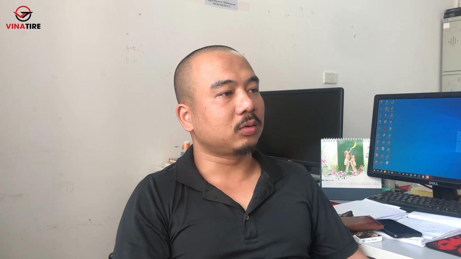 Mr. Phú Nguyễn