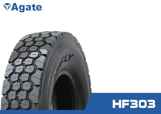 LỐP XE TẢI AGATE HF303